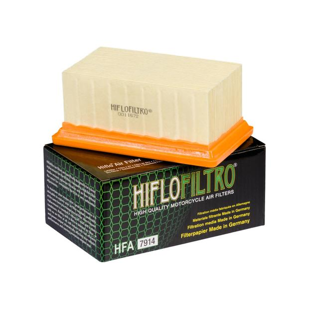 Air filter BMW R 1200 RT Hiflo replacement air filter