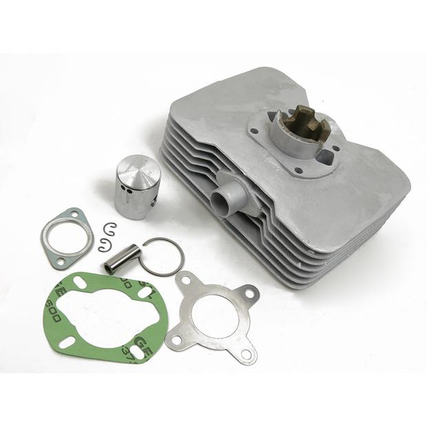 Cylinder Sachs 506 Hercules Prima GT Tuning Cylinder 50cc...