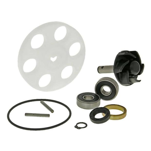 Water pumps Minarelli water cooled LC50 repair kit