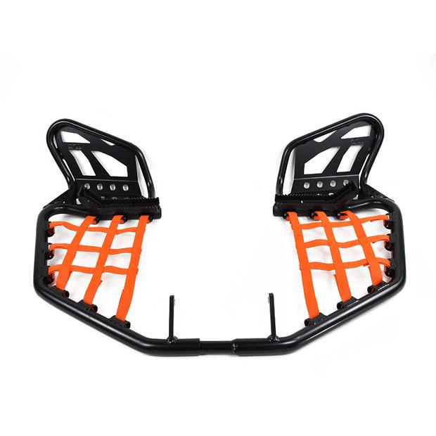 Nerf Bar Polaris Predator 500 orange