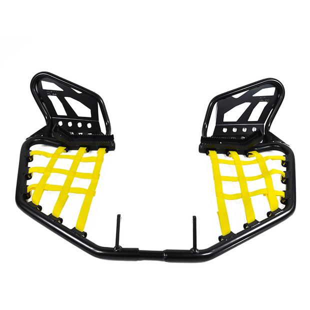 Nerf Bar Polaris Predator 500 yellow