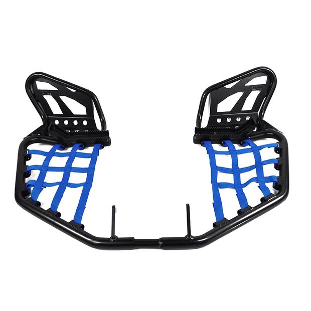 Nerf Bar Polaris Predator 500 blue