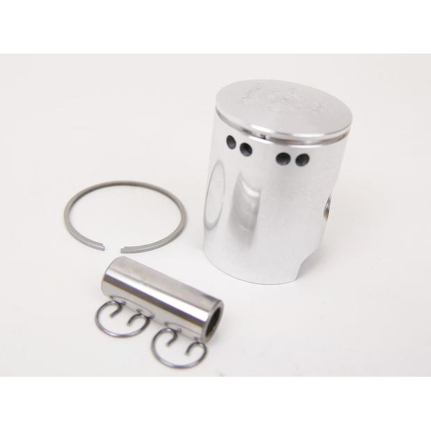 Piston Zundapp 50 cc tuning 4 additional drilling Parmakit D