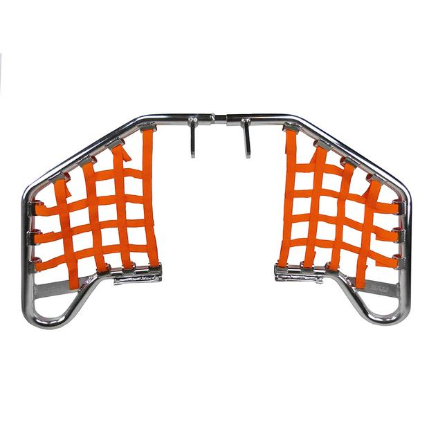 Nerf Bar Arctic Cat DVX 400 orange