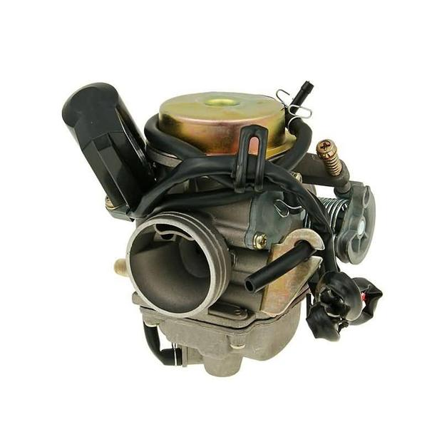 REX RS 450 460 500 600 JONWAY ZNEN PEUGEOT 4TAKT GY6 ANLASSER STARTERMOTOR z.B