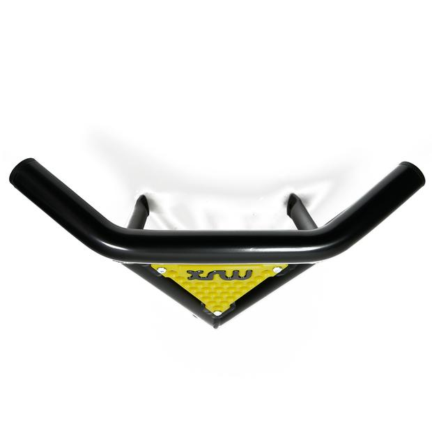 Front Bumper Can Am DS 450 EFI yellow
