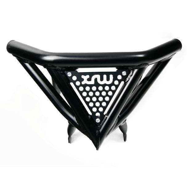 Front Bumper Can Am DS 450 XMX black