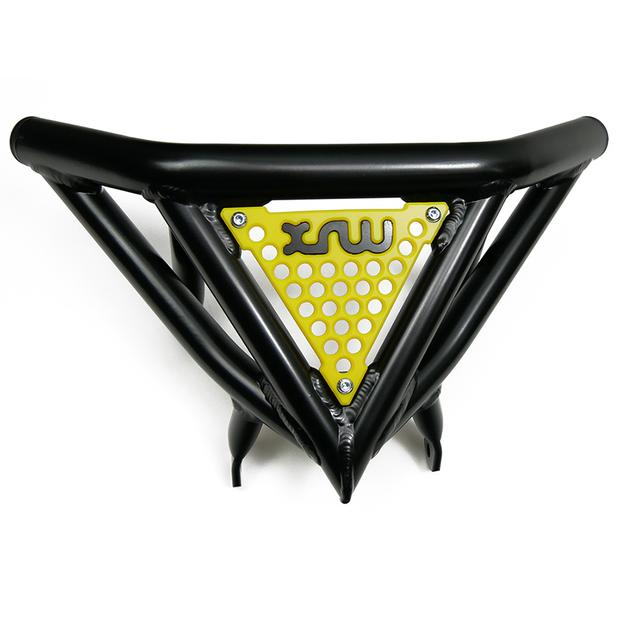 Front Bumper Can Am DS 450 XMX gelb