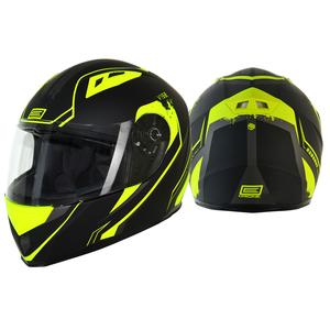 Origine Tonale Power Yellow-Black Integral Helm