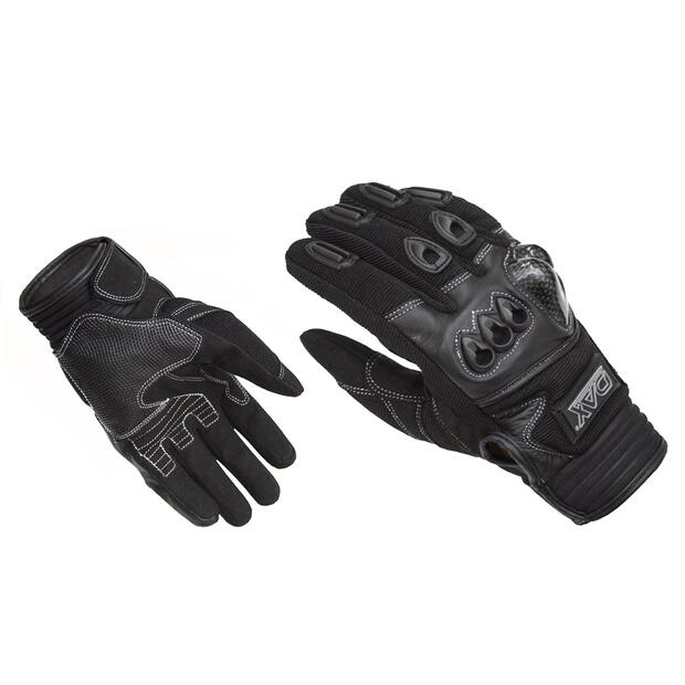 Glove Off Road motorcycle Enduro Carbon S