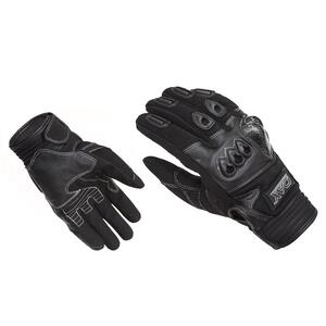 Glove Off Road motorcycle Enduro Carbon M