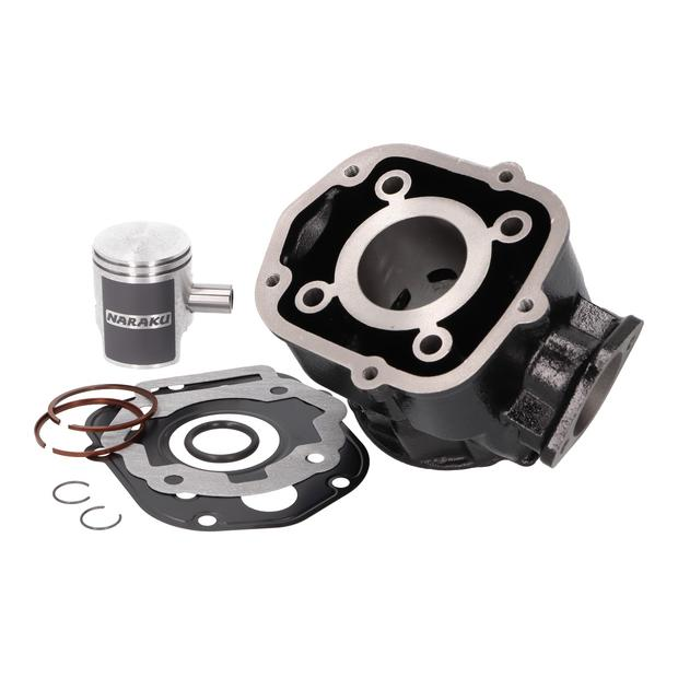 Cylinder Kit 50cc for Aprilia / Gilera / Derbi / Piaggio...