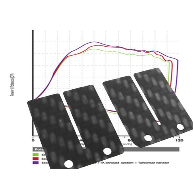 Regler Aprilia Scarabeo Piaggio Vespa ET4 LX Zip Liberty S 50-100 Gleichrichter
