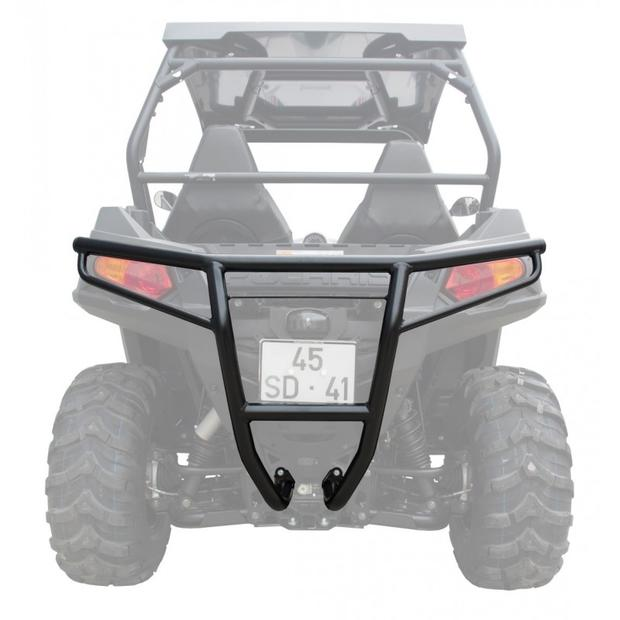 Back Bumper Polaris RZR 570 rear bumper