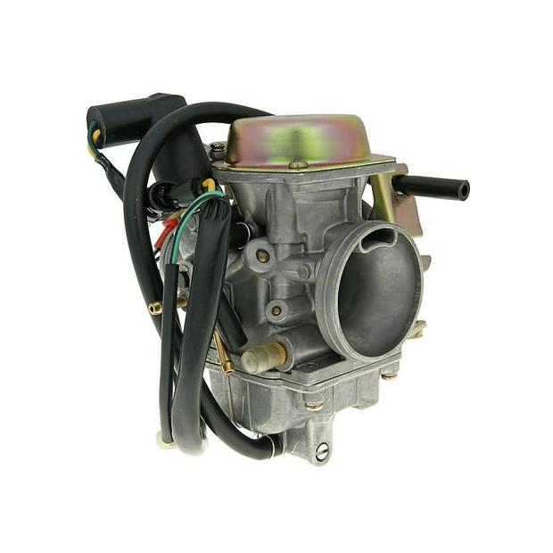 Naraku Racing carburetor 30mm diaphragm controlled for...