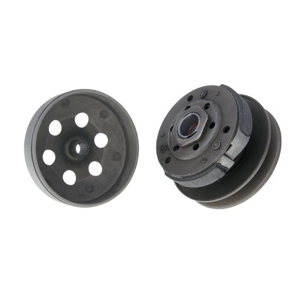 Converter Kit with clutch bell 107mm for Peugeot, Kymco,...