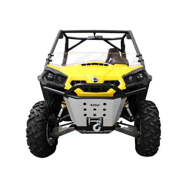 Frontbumper Can Am Commander 1000 XT/  800 XT
