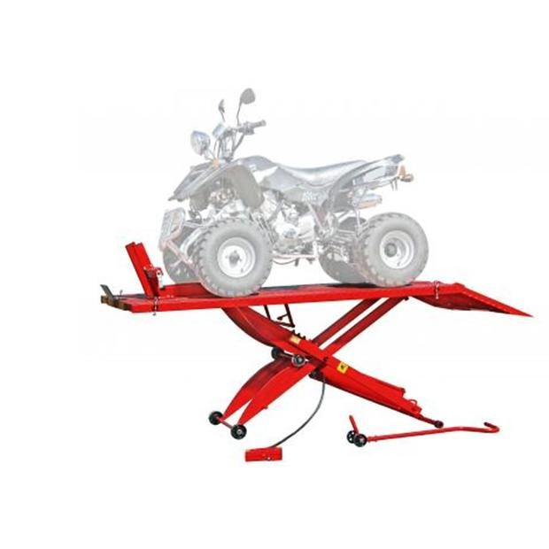 Quad ATV lift Pro XL mobile work platform 450 kg