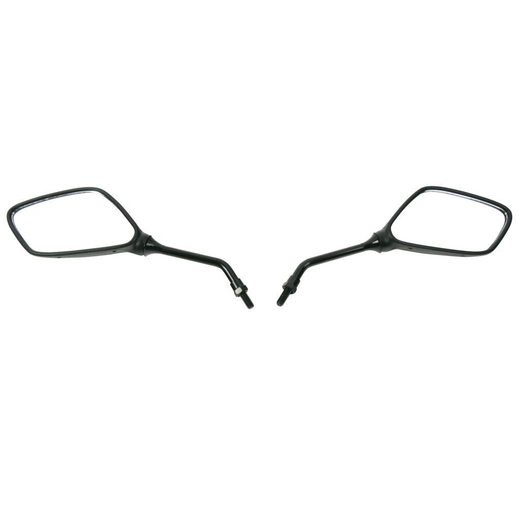 Spiegel Paar f/ür Yamaha