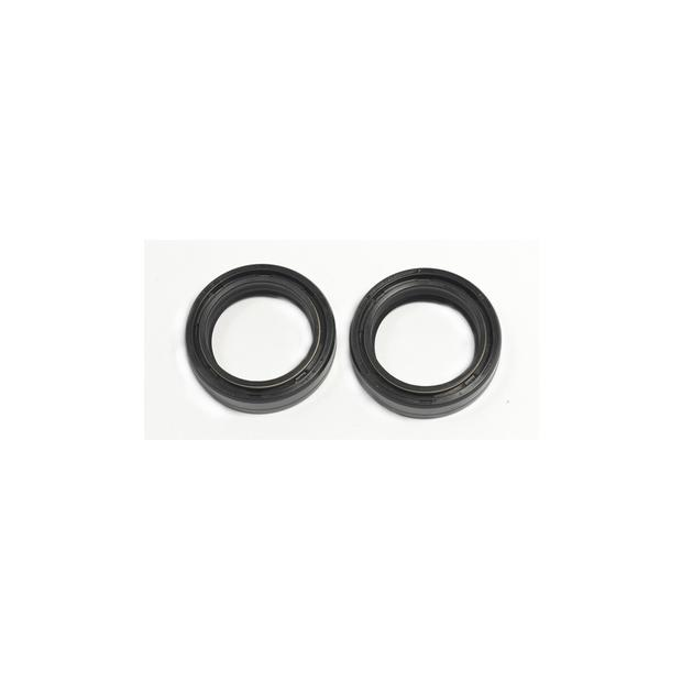 Fork oil seal kit size 35x48x11 for Aprilia Leonardo 125...