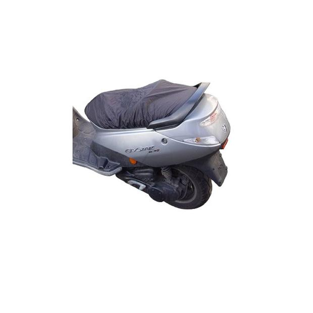 seat cover Quad ATV Motorcycle Moto Cross grey