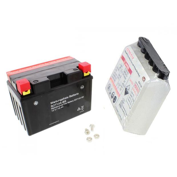Battery YT12A-BS