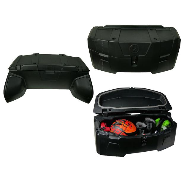 200Liter quad ATV topcase quad box transport trunk...