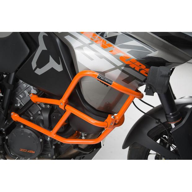 Crash bar up KTM 1090 Adventure / 1290 Super Adventure S