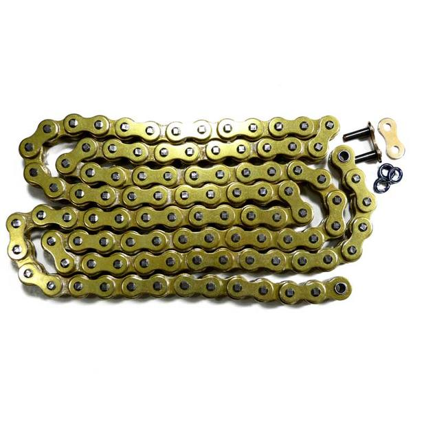 Chain 520 x 106 X-ring gold