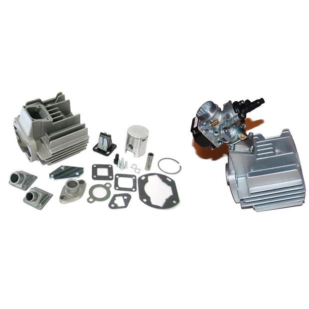Race cylinder Sachs Hercules Prima 4 5 Sachs 504 505...