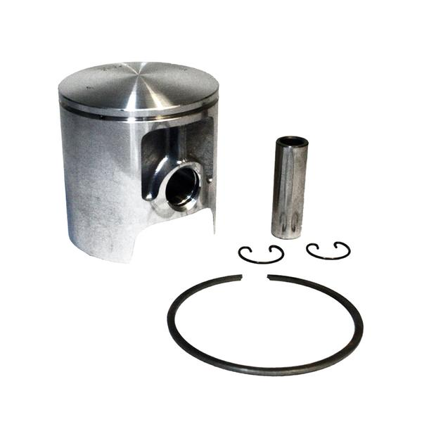 Piston for Herkules Sachs 80cc 48mm 12mm piston pin 12mm...