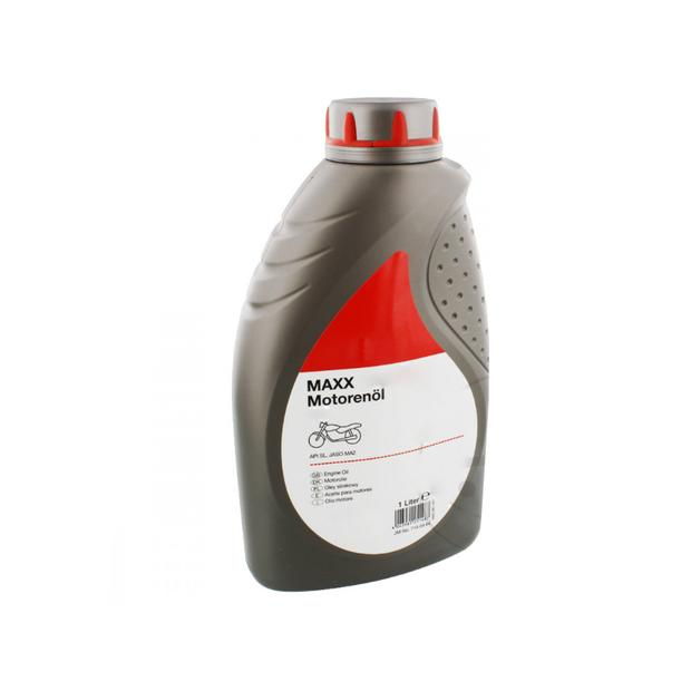 Motor oil 15W50 Öl MAXX Synthese 1 Liter
