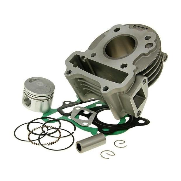 Cylinder Kit for 50cc scooters REX