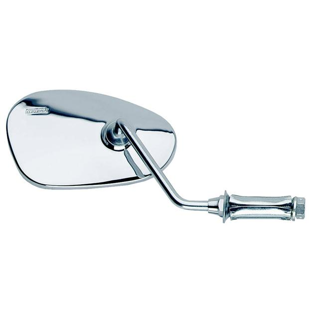Mirror Bumm Busch & Muller oval chrome right 913/2VR