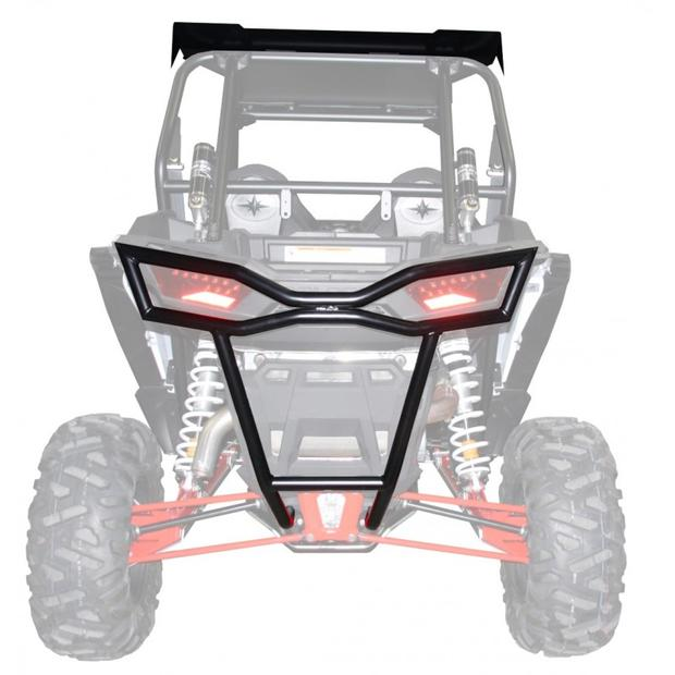 Back Bumper PX11 Polaris RZR 1000 XP