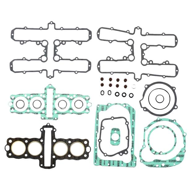 Engine gasket kit Kawasaki Z / GPZ / ZR 400 J / Z 500 B