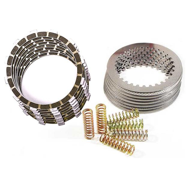 Clutch KTM LC4 620 springs plates kit year 1999