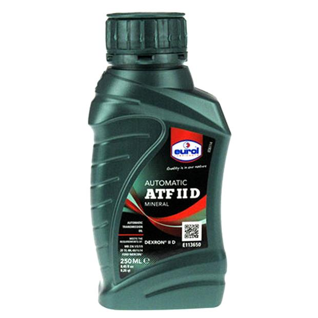 Oil gear oil Eurol 250ml