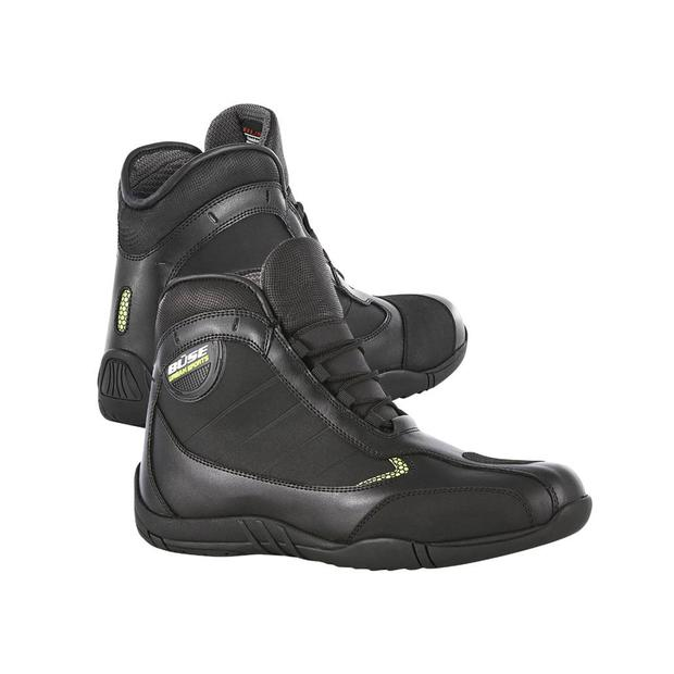 Büse Shoe Urban Sports black