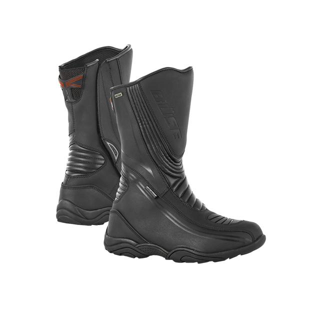 Büse Ladies Boots D30 Evo black