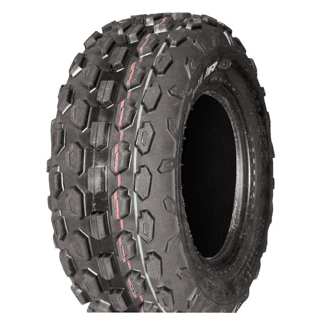 Tire 19x7-8 13F offroad tyre front