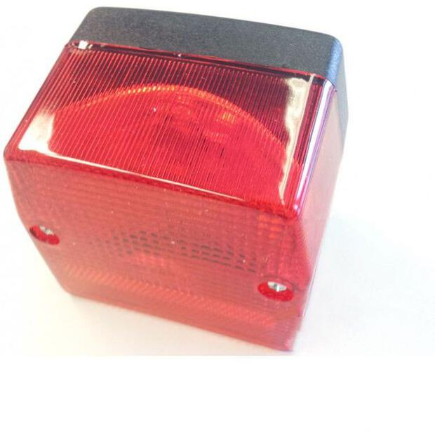 Tail light Hercules Jogging Optima Puch Maxi P1 Sachs...