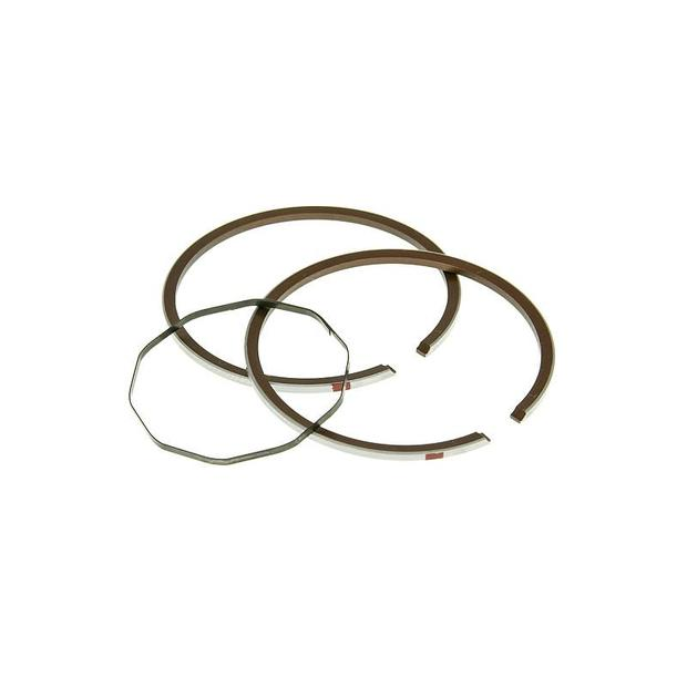 Piston rings Peugeot Speedfight 50 AC/LC