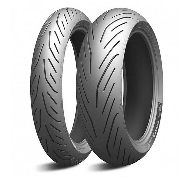 Hinterreifen-Sport  Michelin 160/60ZR17 (69W) TL