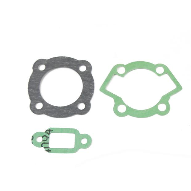 Gasket for cylinder kit complete with 50cc ande 4,8 HP...