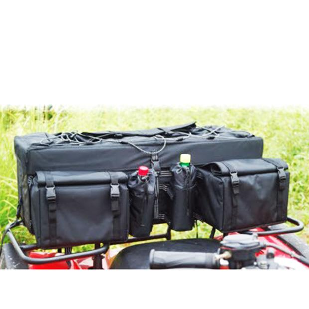 Luggage Yamaha Raptor YFM 250 350 660 700 R Quad ATV
