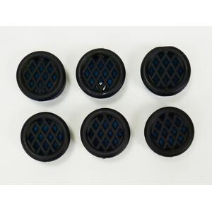 Tuning air filter ATV quad motorcycle scooter 6 pieces kit