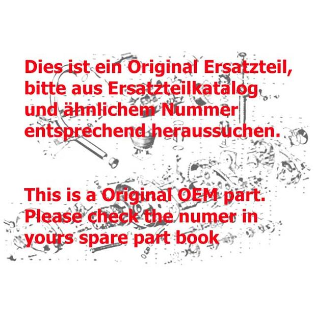 Pin, clutch lifter guide, OEM Artikelnummer: 32104005070001