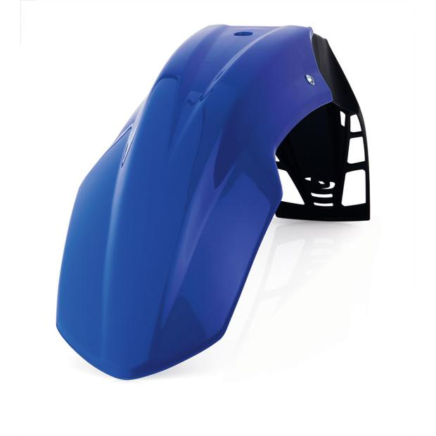 Front fender blue FreeFlow Enduro, Moto Cross