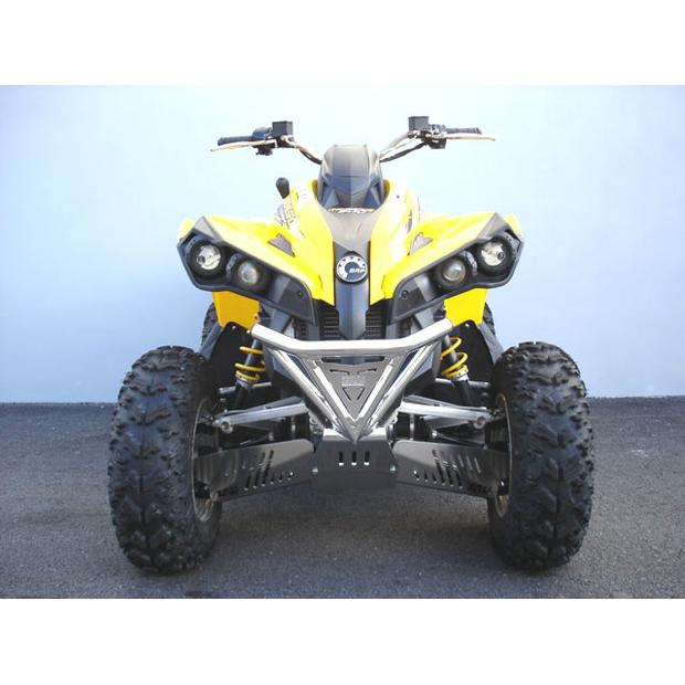 Front Bumper XR10 CAN AM Renegade 800 - 500